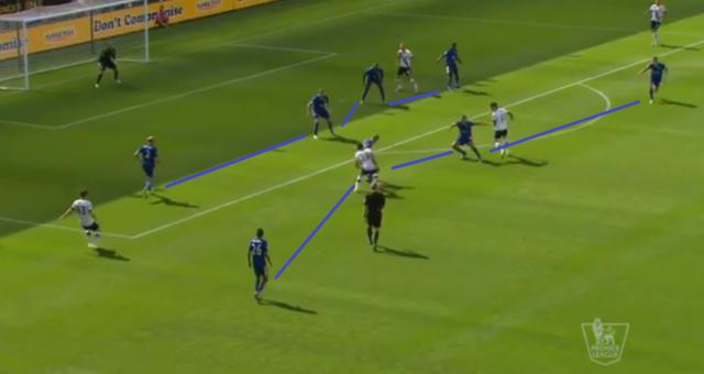 观点:控制非足球王道 弱队踢法也能夺英超