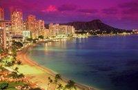 迈阿密阳光与海滩