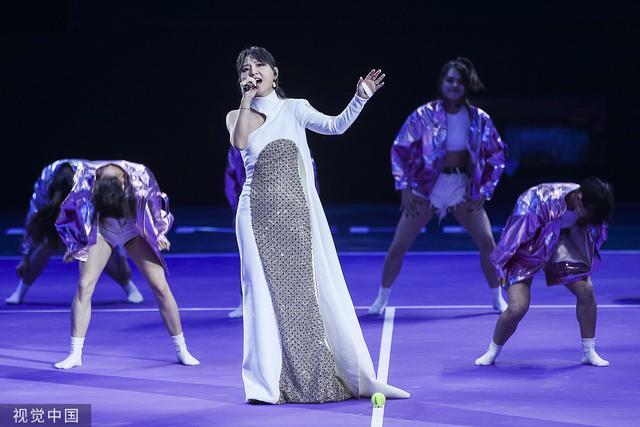 首届深圳WTA年终总决赛落幕 鹏城期待更好未来