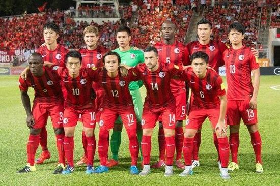 正在播放 新华社香港9月18日体育专电(记者刘宁)香港足球总会18日发布