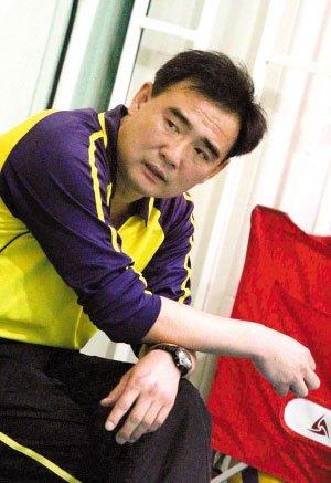 恒大决赛前曾威胁罢赛 刘晓明:要求比较无理
