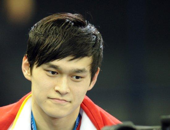 媒体:孙杨是个聪明人 场内场外都成他的舞台