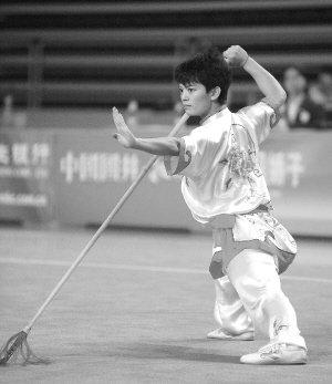 刘志刚:武术推广和全民健身 意义远大于申奥