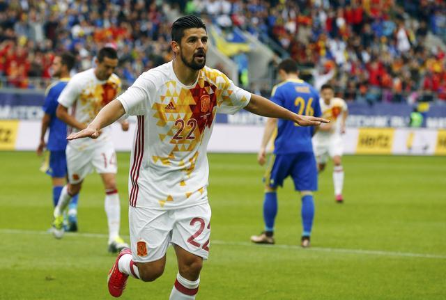 【全景欧洲杯】西德葡热身赛 曝英名单已敲定