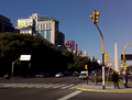 视频:揭秘阿根廷标志建筑 方尖碑世界最宽街