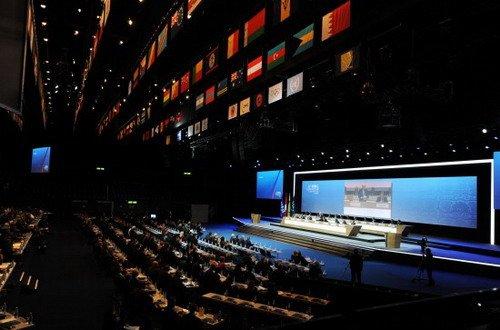 FIFA颠覆性变革 世界杯申办改革提升亚非权力