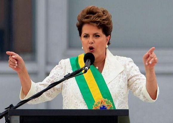 罗瑟夫谈巴西国内现状 对举办世界杯信心十足