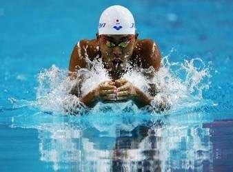 游泳项目介绍