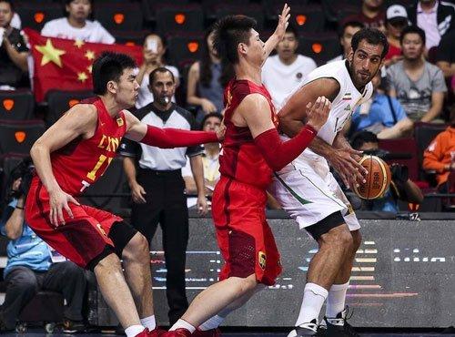 伊朗崛起计划执行11年 击败中国男篮绝非意外