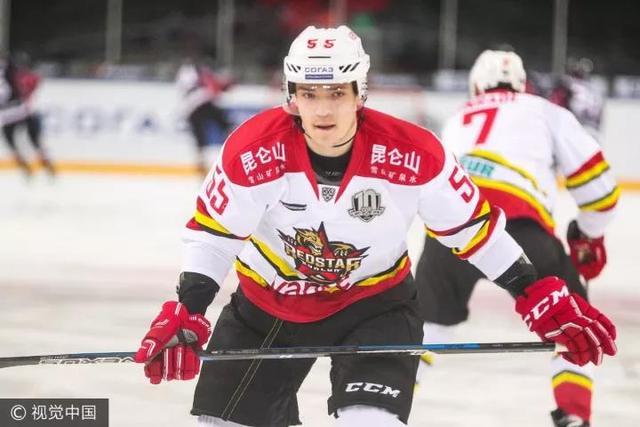 KHL-昆仑鸿星最大败因 多打少失常进球率不高