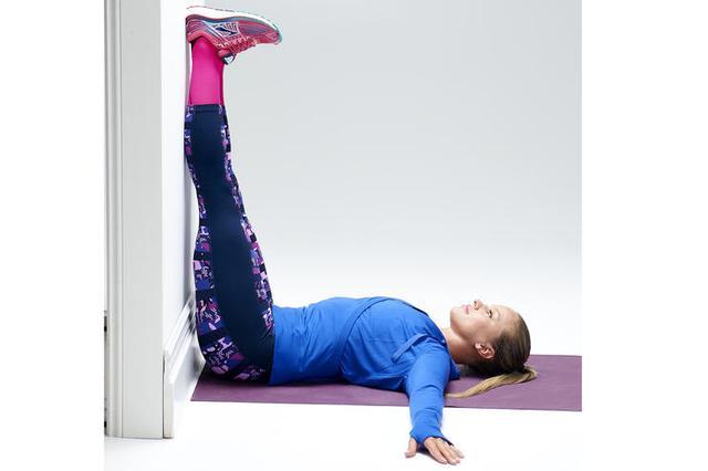 跑步后身体易出现过度疲劳 七招助你快速恢复