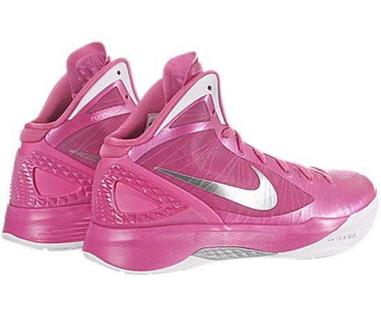 nike zoom hyperdunk 2011 pink��������������
