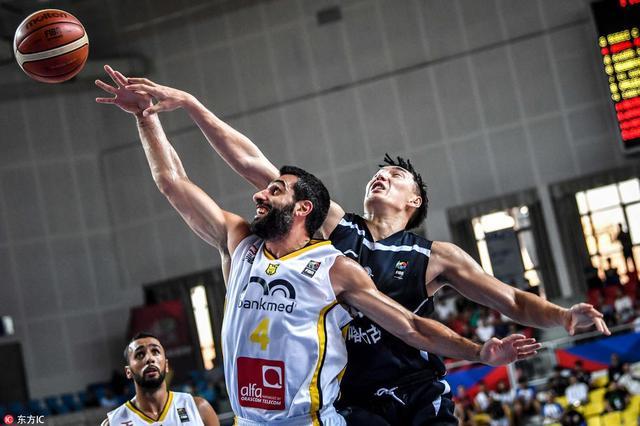 新疆无缘卫冕意外吗?史上最强篮球亚冠太残酷