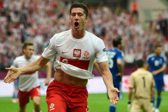 欧洲杯盘点波兰篇:多特三杰闪耀 未来仍堪忧
