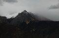 女子车队川藏行沿途美景 感受冰山雪峰之景