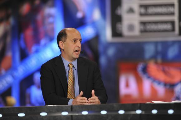 纽约黑八缔造者看好尼克斯:新季将冲击50胜