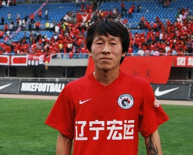 Give up the introduction of TEDA wing Guoan will fix Kim Yasunobu second officer Xuan