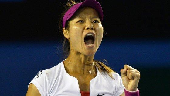 李娜澳网战绩回顾 一个冠军+两个亚军