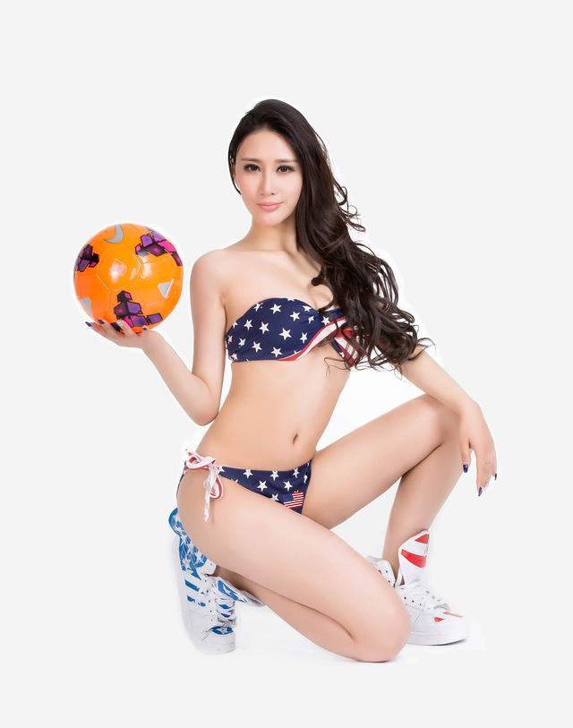 世界杯6月27日美女看彩:德国胜美国保第一