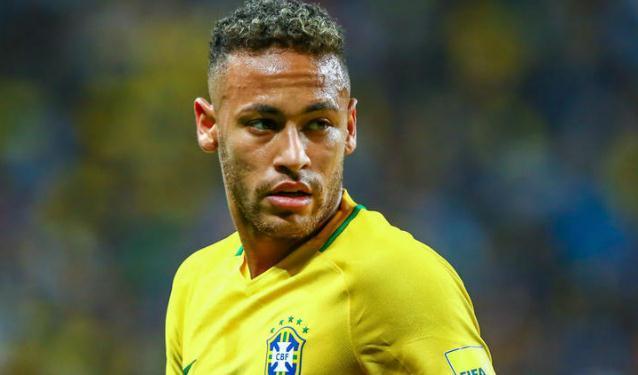 巴西名宿力挺内马尔转会:离开巴萨才能变更好