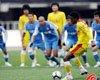 第三轮 陕西1-1江苏
