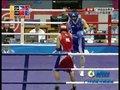 视频:男子拳击53kg回放 菲律宾选手胜常勇夺金