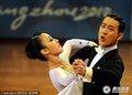 中国亚运1000金产生冠