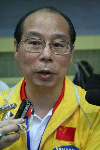 预告:女子体操队总教练陆善真25日16点做客