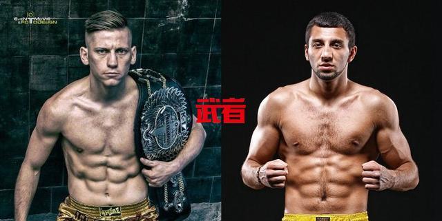 对手倒地阿拉佐夫追踢 一龙手下败将遭重拳KO