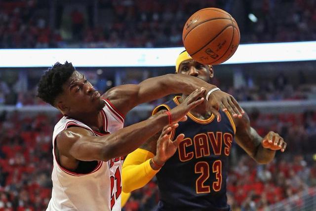 篮彩NBA周日投注指南:盘口反转 骑士将反弹
