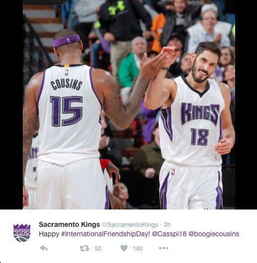 NBA球队庆祝国际友谊日 纪念跨越国界的兄弟情nba球队标志,nba