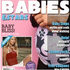 莎拉波娃怀孕了! 美国媒体爆出网坛大八卦