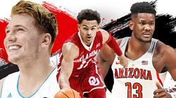 选秀规则或在2020年修改 高中生有望直接进NBA