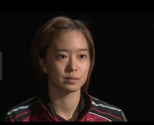 日本备战世乒赛石川盼3项夺牌 张本智和说自己是最弱的