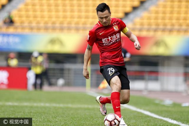 曾诚拒点球郜林建功 恒大2-0贵州9连胜平纪录