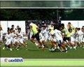 视频:皇马小朋友趣味比赛 训练课众星奋勇