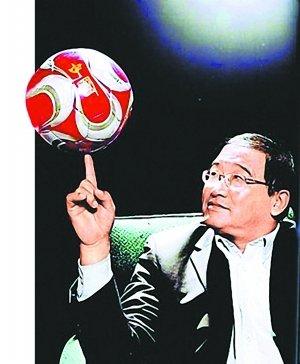 韦迪:申办世界杯是突发奇想 失败也仍要坚持