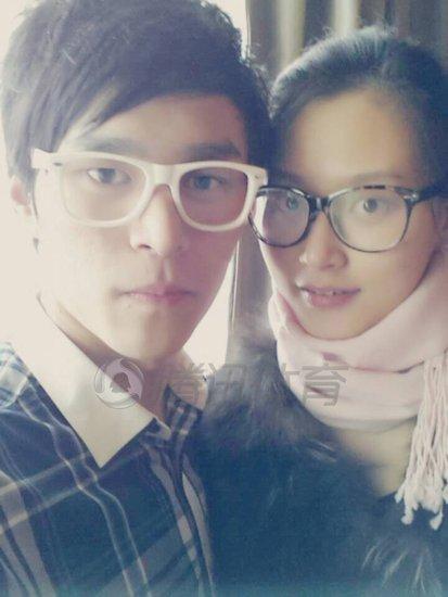 孙杨:女友微博几个月前被盗 发微博者为假冒