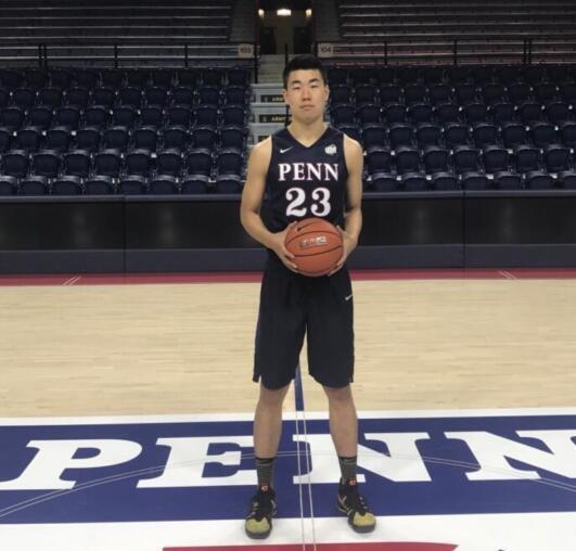 00后篮球天才加盟NCAA 奥胖预测他未来能打NBA