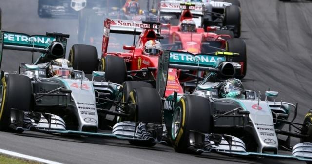 F1排位赛新规被迫延期推出 或赛季中期引入