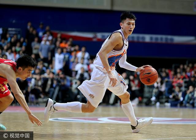 曝刘晓宇即将加盟北京男篮 转会费高达数百万