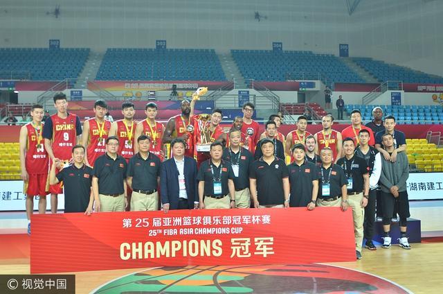 中国球队9战亚冠辽篮最佳 曾与辽足同年称霸