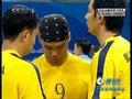 视频:选手亲吻藤球 马来西亚2-1赢中国