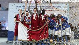 2017FIBA3X3U18世界杯落户成都 37国40队参赛