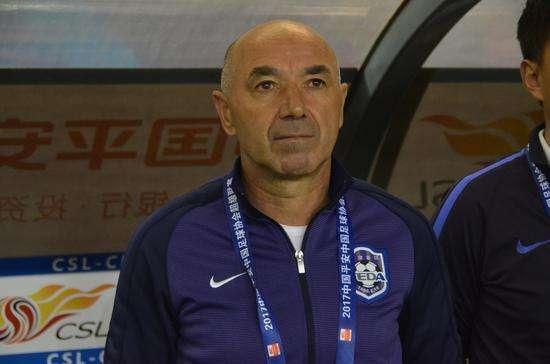 帕切科:泰达需要时间表现 很多球员可赴国足