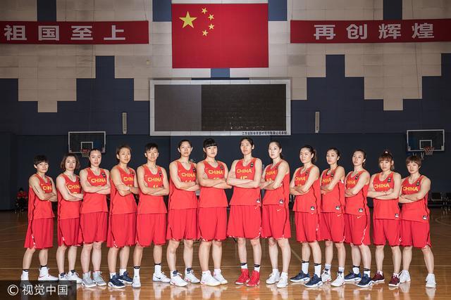 女篮亚洲杯将开战 腾讯体育视频直播中国比赛