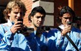 220期:乌拉圭的变脸