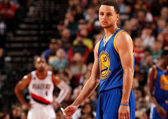 库里哈登领衔脚踝杀手 NBA14-15赛季50大过人截图
