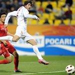 亚洲杯十大进球