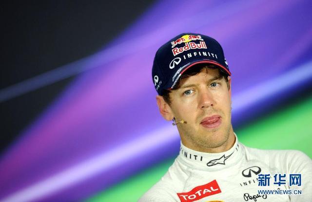 F1车手维特尔:今年法拉利更强 相信最后能夺冠